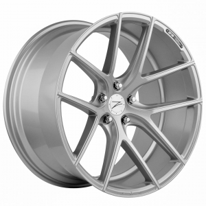 Cerchi in lega  Z-Performance  ZP.09  19''  Width 9,5   5x120  ET 40  CB 72,6    Sparkling Silver