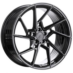 Cerchi in lega  Z-Performance  ZP3.1  20''  Width 9   5x120  ET 30  CB 72,6    FlowForged Gloss Black