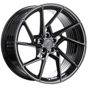 Cerchi in lega  Z-Performance  ZP3.1  19''  Width 9,5   5x112  ET 40  CB 66,6    FlowForged Gloss Black
