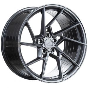 Cerchi in lega  Z-Performance  ZP3.1  19''  Width 9,5   5x120  ET 40  CB 72,6    FlowForged Gloss Metal