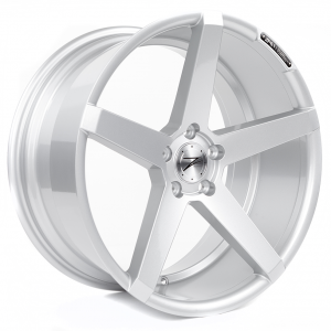 Cerchi in lega  Z-Performance  ZP6.1  20''  Width 9   5x112  ET 20  CB 66,6    Sparkling Silver