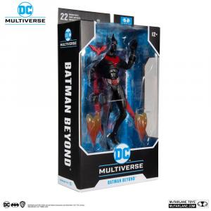 DC Multiverse: BATMAN BEYOND by McFarlane Toys