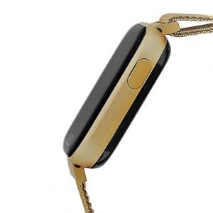 LIU JO Orologio Luxury, Smartwatch Gold
