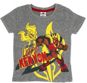 T-shirt Gormiti misura 3 - 4 anni