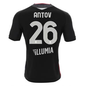 VALENTIN ANTOV 26 (Adulto)