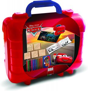 Travel set CARS 42823 MULTIPRINT