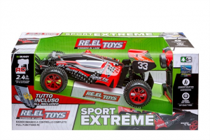 AUTO R/C SPORT EXTREME PACK 1:10 2259 REEL TOYS