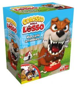 COLOSSO MOLLA L.OSSO 914547 GOLIATH