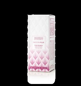 Emozioni Plus Crema Detergente