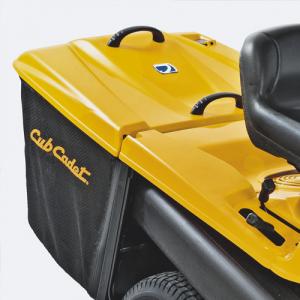 Trattorino tosaerba CUB CADET Mini Rider LR1 MR76