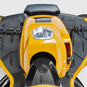 Trattorino tosaerba CUB CADET Mini Rider LR2 NS76