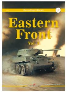 Eastern Front Vol. I