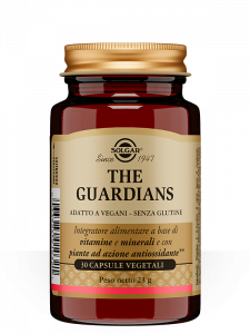 The Guardians 60 capsule