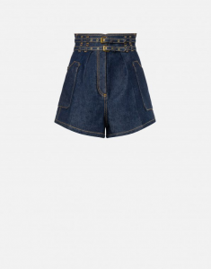 Shorts in denim philosophy di lorenzo serafini