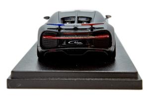 Bugatti Chiron Sport 110 Ans Wing Up 1/43 Looksmart