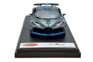 Bugatti Divo The Quail 2018 Configuration 1/43 Looskmart