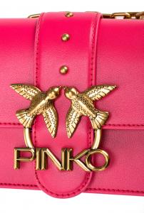 Love Mini Icon Simply 5 CL Magenta PINKO