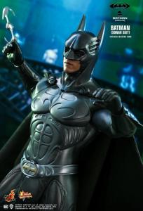*PREORDER* Batman Forever 1/6: BATMAN (Sonar Suit) by Hot Toys