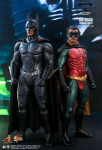 *PREORDER* Batman Forever 1/6: ROBIN by Hot Toys