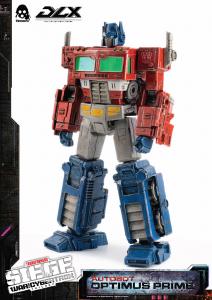 *PREORDER* Transformers War of Cybertron DLX: OPTIMUS PRIME by ThreeZero