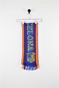 F.C. Barcelona - Sciarpa calcio
