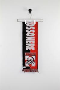 Milan - Sciarpa calcio