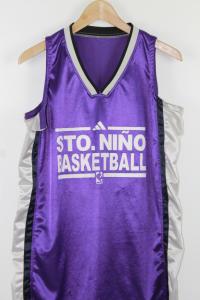 Canotta Basket