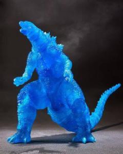 Godzilla - King of Monster S.H. MonstrArts: GODZILLA COLOR EVENT EXCLUSIVE by Bandai Tamashii