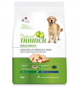 Trainer Natural - Maxi - Adult - 12 kg