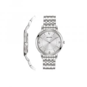 Orologio Donna Classic Diamond Ultraslim