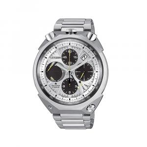 Orologio in Titanio da Uomo Collezione Bullhead Special Edition Cassa 43mm Silver - Main view - small