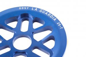 Odyssey La Guardia Corona | Colore Blu