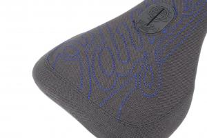 Odyssey Big Stitch Slim Pivotal Seat - Colore Black/Blu