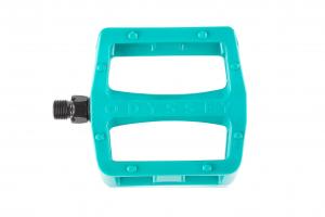 Odyssey Grandstand V2 Plastic Pedali | Colore Green Billiard