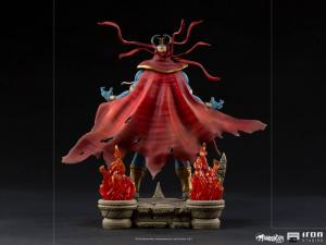 *PREORDER* Thundercats BDS Art Scale: MUMM-RA 1/10 by Iron Studios