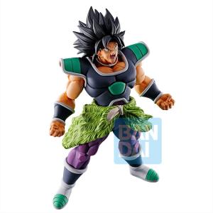 *PREORDER* Dragon Ball Super Ichibansho: BROLY (HISTORY OF RIVALS) by Bandai