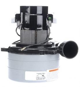 Quartz 66 - 24 volt Motore aspirazione AMETEK per lavapavimenti Adiatek