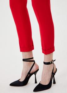 LIU JO WA1022T7896 Pantalone new york luxury
