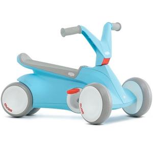 Go-Kart BERG GO2 Blu