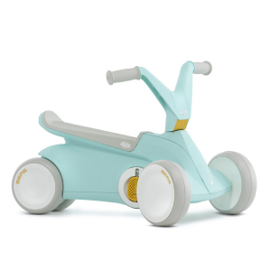 Go-Kart BERG GO2 Verde Menta