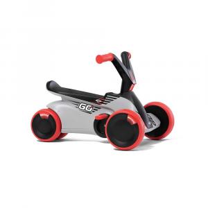 Go-Kart BERG GO2 SparX Red