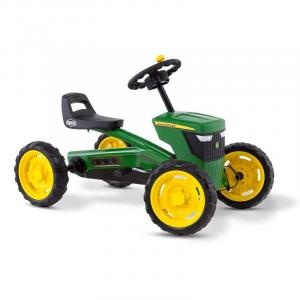Go kart a pedali per bambini BERG Buzzy John Deere