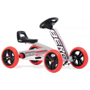 Go kart a pedali per bambini BERG Buzzy Beats