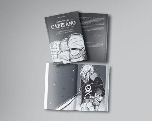 Fammi volare capitano (eBook) - Viaggio nell'universo di Harlock e Matsumoto Leiji