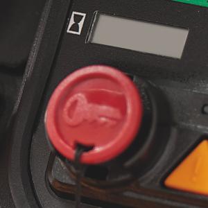 Trattorino CUB CADET Zero Turn XZ2 117i