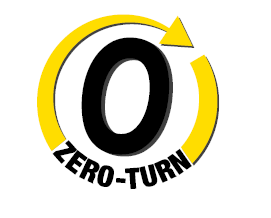 Trattorino CUB CADET Zero Turn XZ2 127