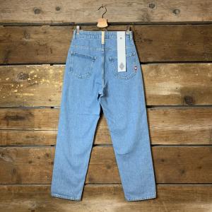 Jeans Amish Supplies Donna Rebecca Azzurro Chiaro