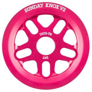 Sunday Knox V2 Corona | Colore Fucsia