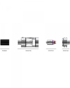 Atomizzatore GS Drive - Eleaf