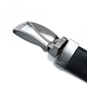 Reversible Leather Belt Leone